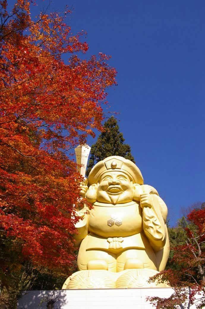 中之嶽神社の縁結びについて