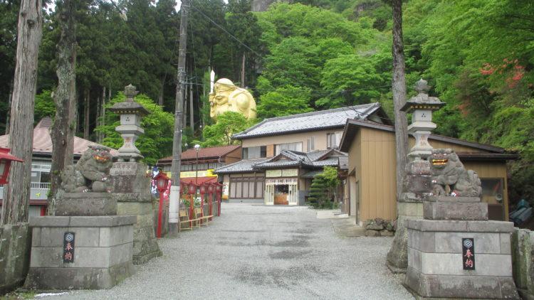 中之嶽神社の縁結びにまつわる参拝者からの感想