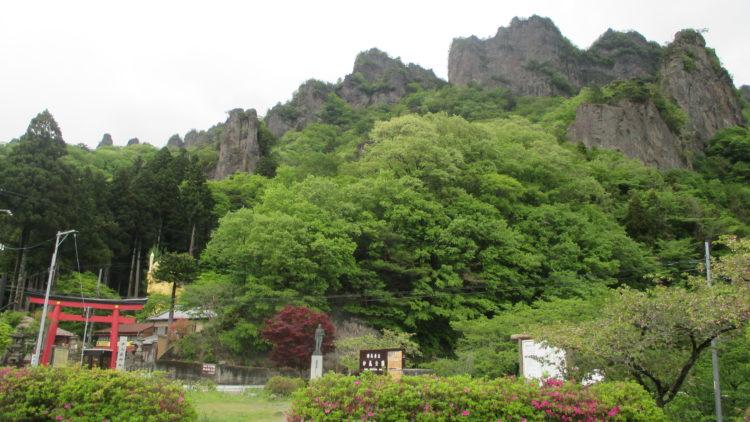 中之嶽神社で縁結びの願いが叶ったら御礼参りに行くべきか