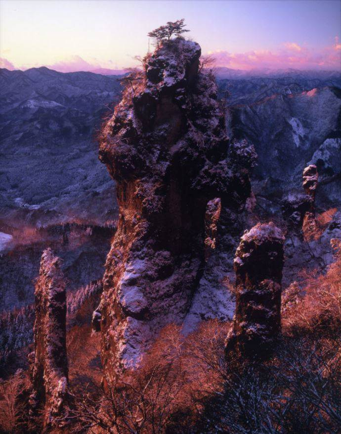 中之嶽神社や周辺にあるおすすめスポットについて