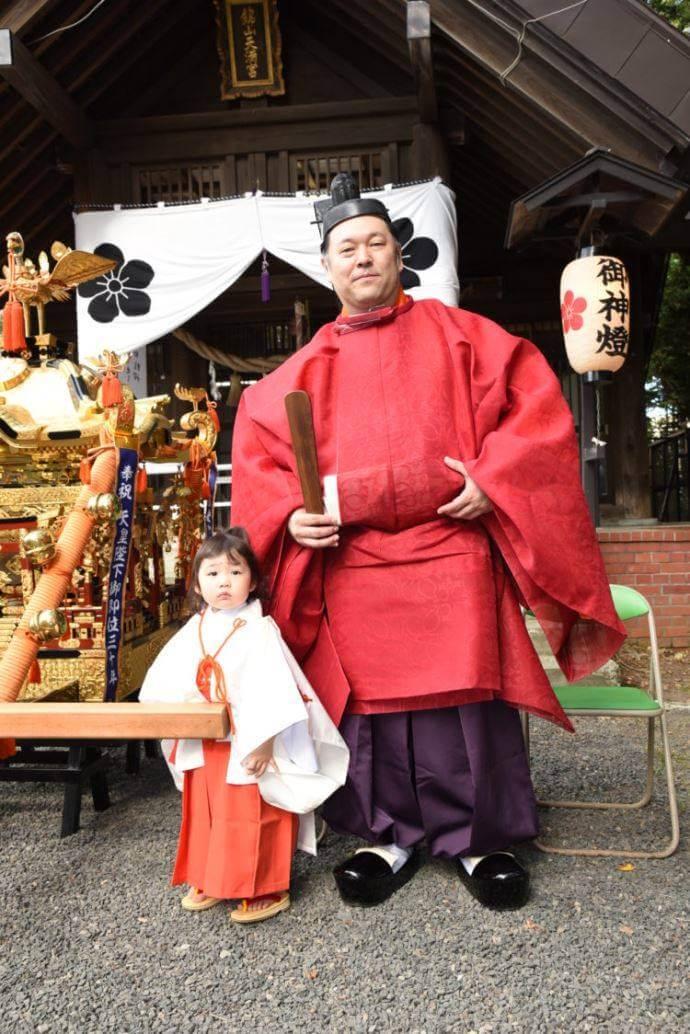 錦山天満宮で神前結婚式を考えているカップルへメッセージ