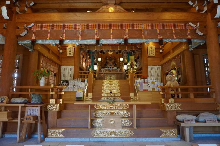 丹生川上神社上社では雨天でも神前結婚式はできますか