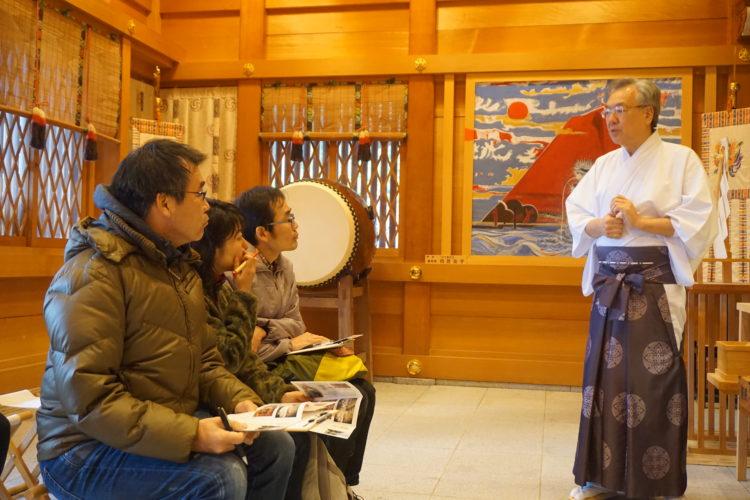 丹生川上神社上社の神前結婚式の挙式申し込みまでの流れを教えてください