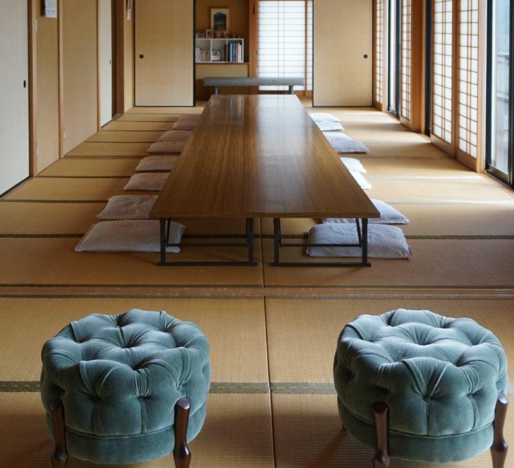 丹生川上神社上社には控室はありますか