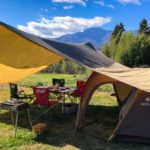 長野伊那のキャンプ 小黒川渓谷キャンプ場へインタビューしました!