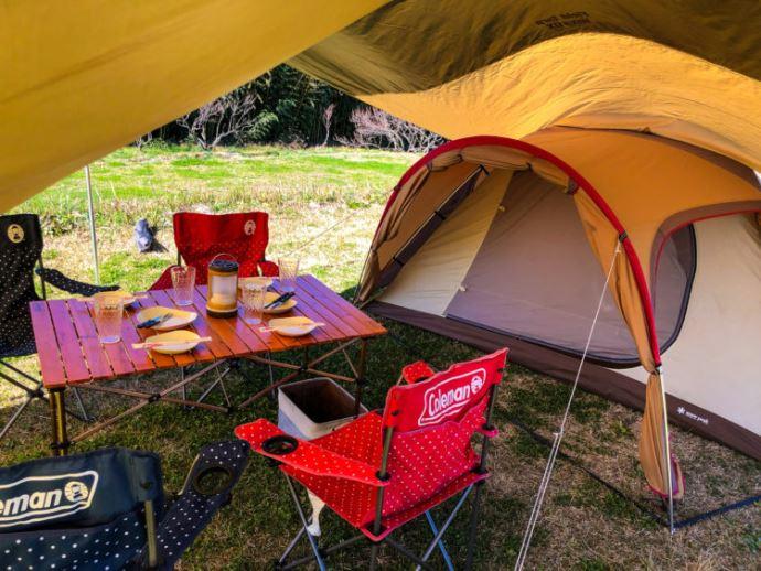 小黒川渓谷キャンプ場ではキャンプやBBQに必要なものでレンタルできるものはありますか