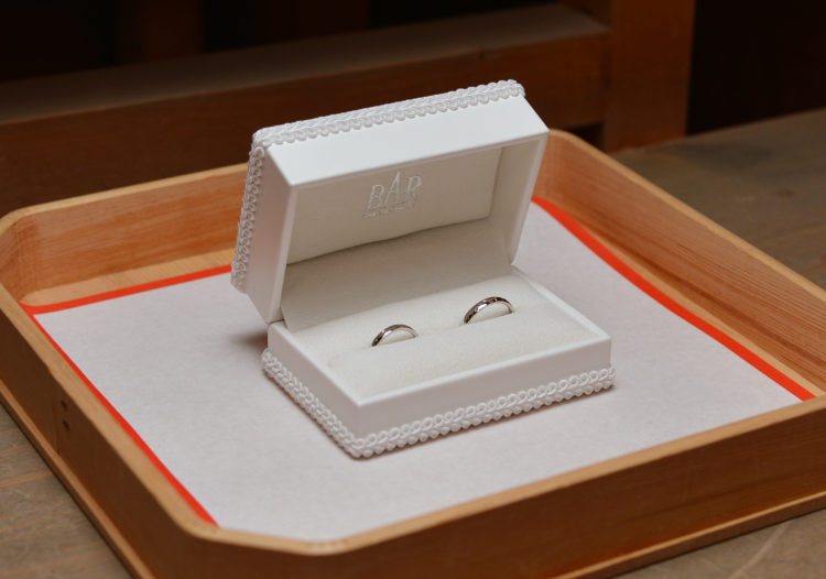 雄山神社前立社壇の神前結婚式にまつわる印象深いエピソード