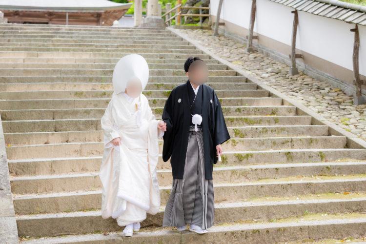 山王宮日吉神社の神前結婚式について