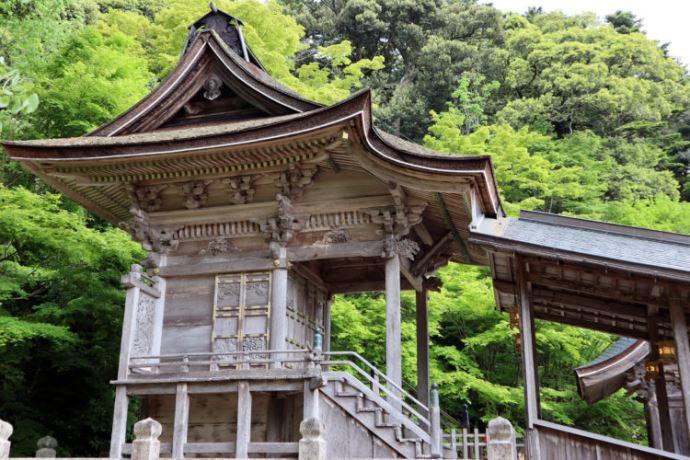 山王宮日吉神社で神前結婚式を考えているカップルへのメッセージ