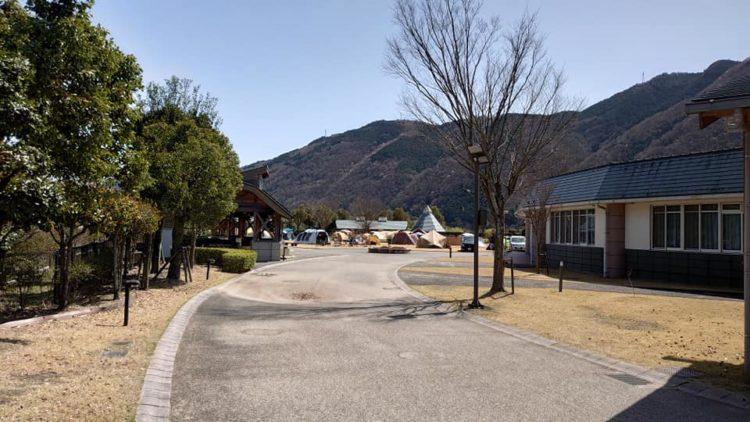 四国三郎の郷ではキャンプ初心者でもキャンプが可能かどうかについて