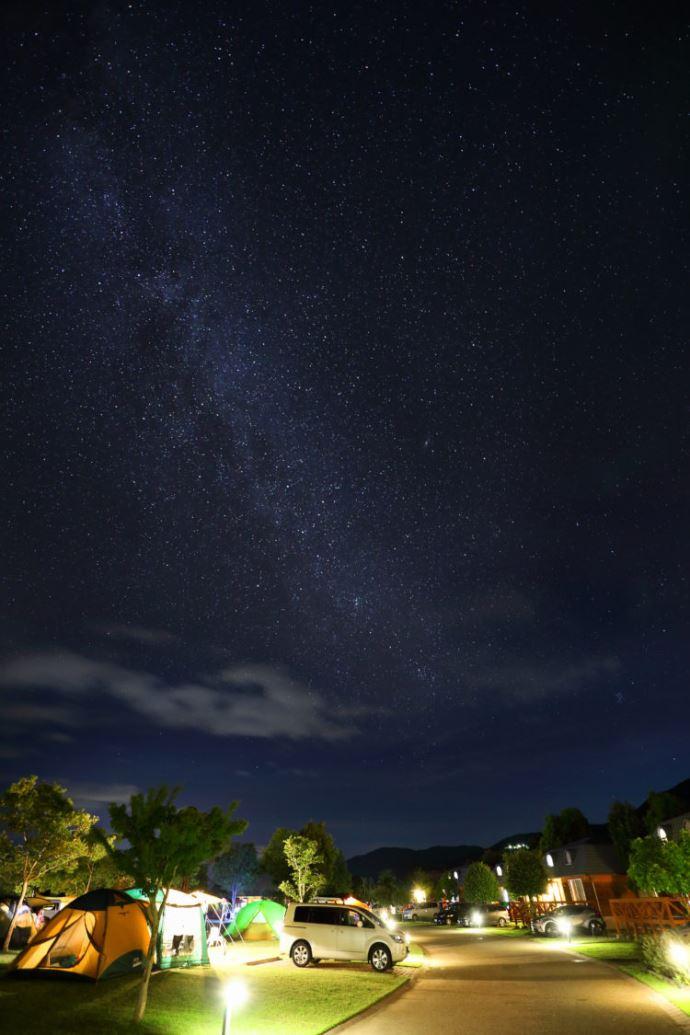 四国三郎の郷でキャンプ以外に楽しめるものについて