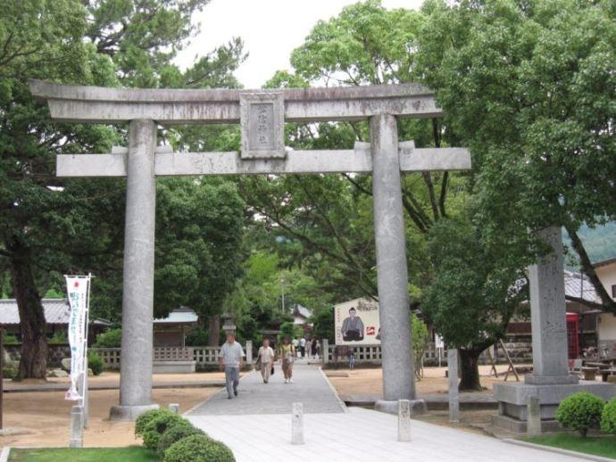 開運祈願で松陰神社を参拝される方はどのような方が多いですか?