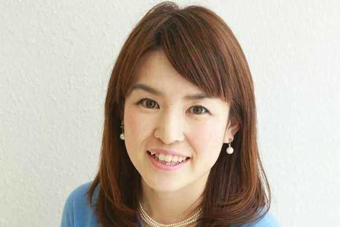 湘南プレミアムWeddingのスタッフである池田さん