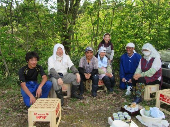 月山高原鈴木農園で収穫できるブルーベリーは栽培方法にこだわりはありますか