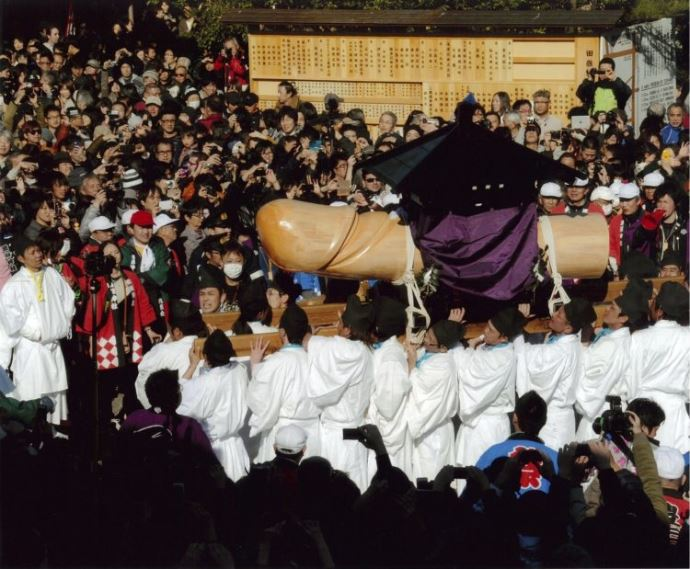 田縣神社の神前結婚式の魅力