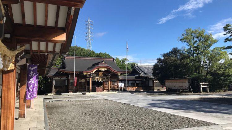 田縣神社の神前結婚式の予約・申し込みについて