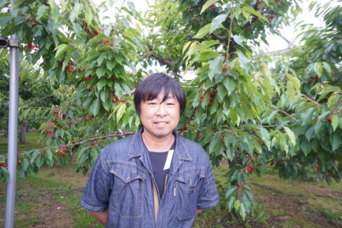 田中果樹園でデートを楽しみたいカップルへメッセージ