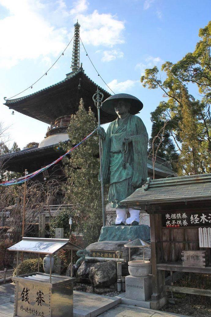 立江寺の安産祈願について