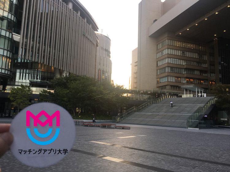 【大阪梅田】流行りのタピオカを堪能&おしゃれカフェランチデートコース