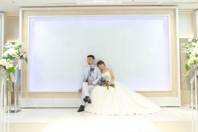 ラ・ヴィータウエディングではウェディングドレスや和装のレンタルが可能