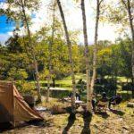 長野県南佐久郡の「八千穂高原駒出池キャンプ場」へインタビューしました!