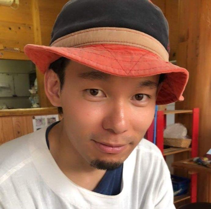 駒出池キャンプ場の三好さん