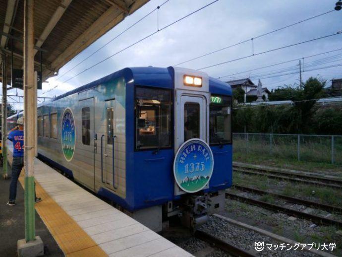 日帰りで星を見に行こう☆High Rail 1375に乗る!山梨日帰り旅行デート