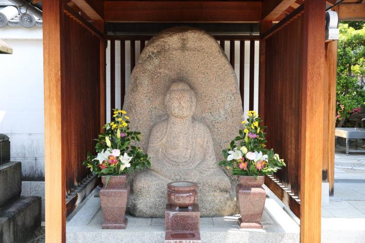 善想寺の安産祈願の由来について