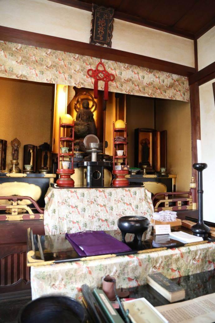 善想寺の安産祈願のご利益について