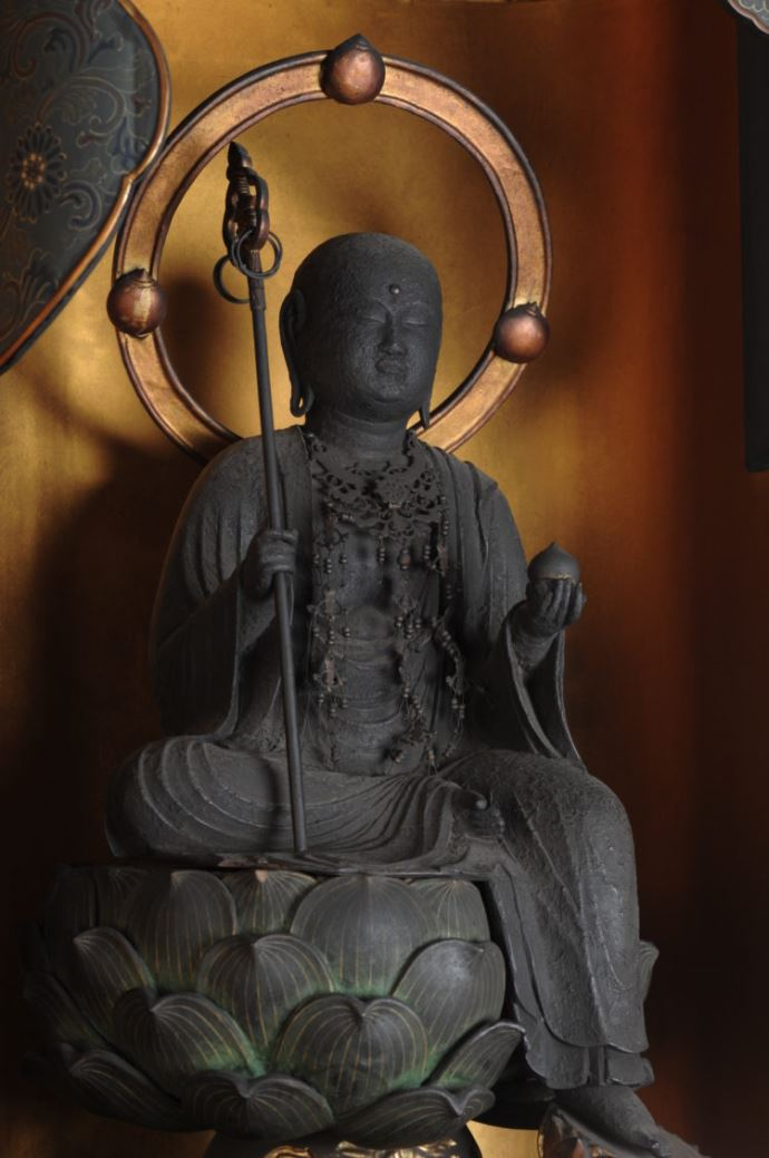 善想寺について