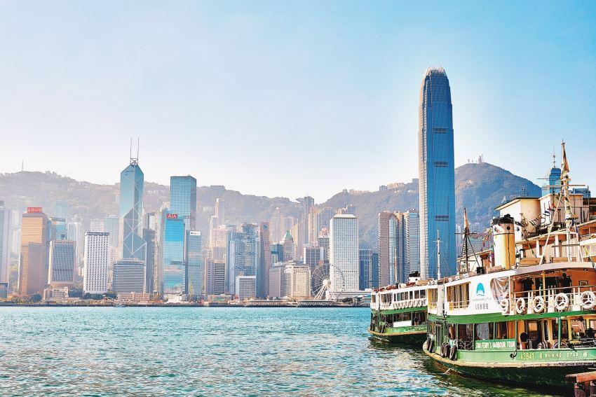 香港ってどんなところ?