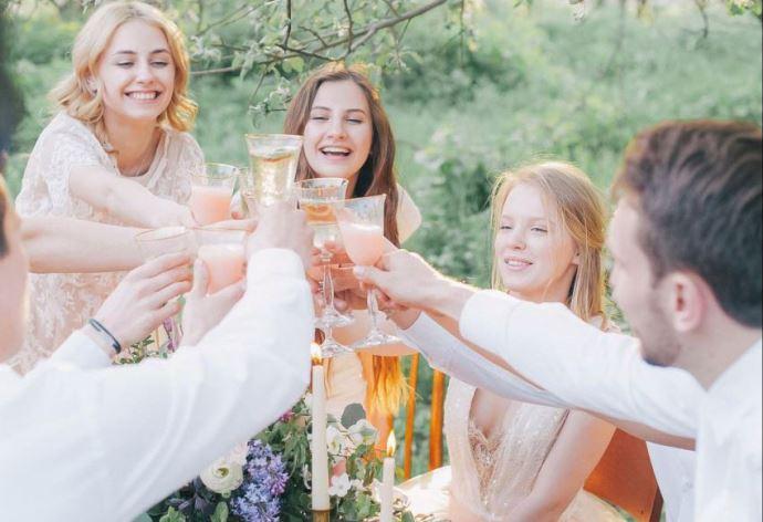 出会いの場の一つ「婚活パーティー」