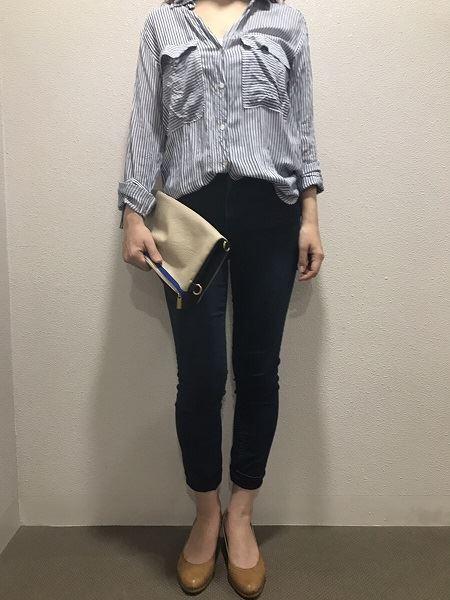 ブライダルネット初デートの女性服装
