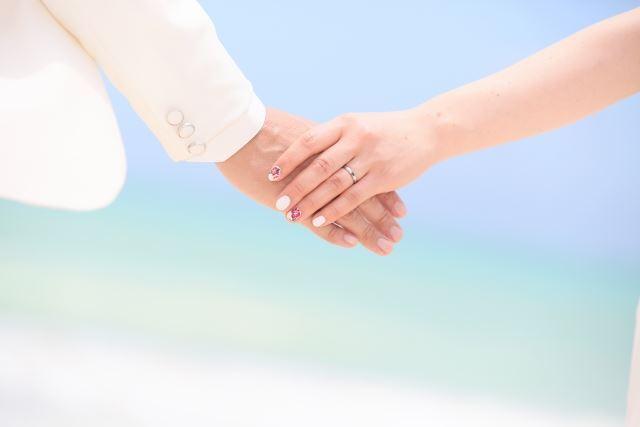 結婚願望はいずれ満たされる