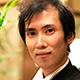 ハッピーカムカムの代表取締役である峰尾さん