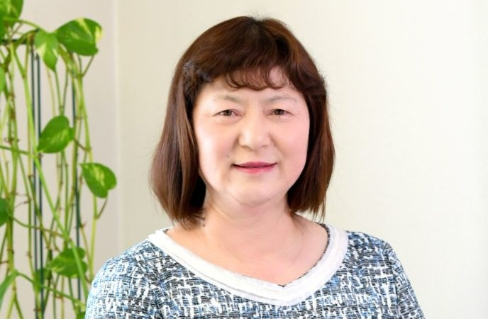 コラボ大宮代表の斉藤さんへインタビュー