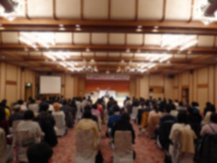 NPO法人花婿学校の婚活セミナーイメージ