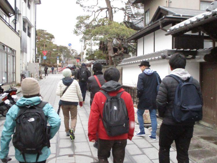長野市の移住婚活ツアー