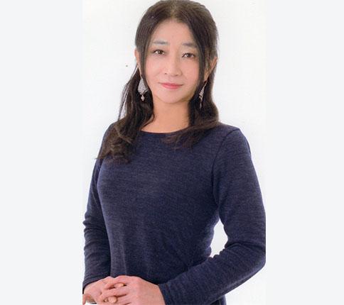 ピュア企画の澤田佐知子さん