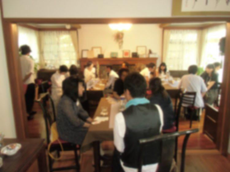 静岡県静岡市で行っている「しずおかエンジェルプロジェクト」のイベントの様子