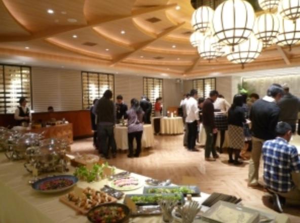 静岡県静岡市で行っている「しずおかエンジェルプロジェクト」が主催するラピス・アジュールでのイベント