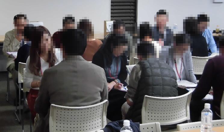 「山梨市結婚相談員連絡協議会」の婚活パーティ