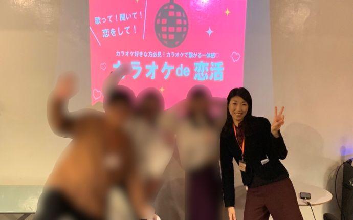 京都府京都市にある婚活・恋活イベント主催団体のキラッ都☆栞