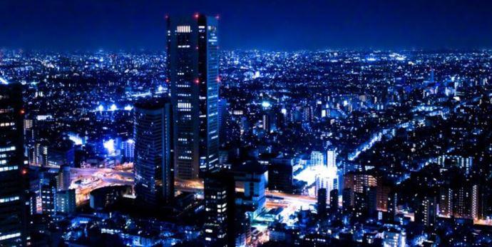 東京(六本木、新宿、渋谷、銀座)にはいきやすいバーがたくさん!