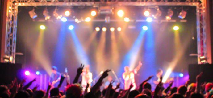 イベント・コンサートスタッフ