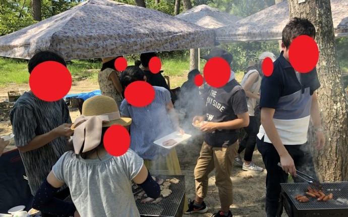 大阪・奈良・京都の関西圏で活動する社会人サークル関西あそびりんごにインタビュー