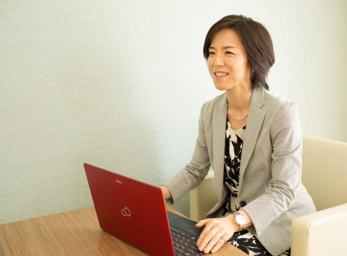 結婚相談所ブライズデザインのカウンセラー山田さんから異性との出会いを探している方へメッセージ