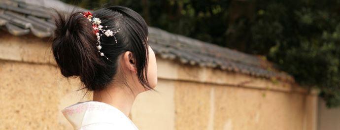 外国人がイメージする日本人女性とは?