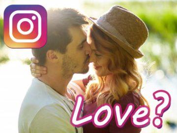 Instagram(インスタグラム)で彼氏・彼女は作れる?出会い目的で利用って可能?