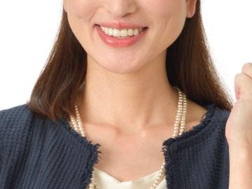 マッチングアプリで開業医の歯科医師を狙うアラフォー女性!